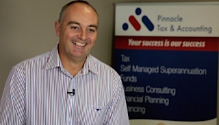 Pinnacle Tax & Accounting - Our Story